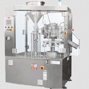 TGM | Semi-automatic Tube Filling Machine | E250 MATIC