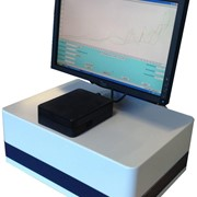 Next Instruments MulitScan Series 4000 FTNIR Spectrometer