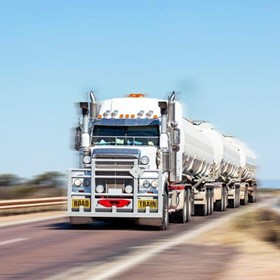 TruckWeigh II - Transport & Logistics Monitoring Systems