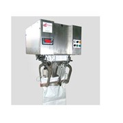 Gross Weigher - with Stainless Steel