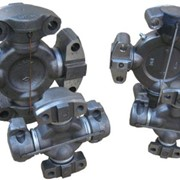 Turret  Driveline Universal Joints