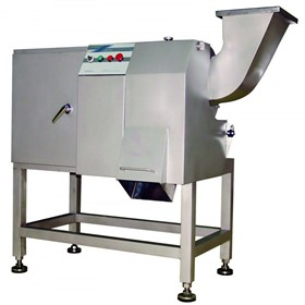 High Speed Vegetable Dicer | PACIFIC CQD350