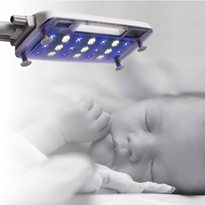 Compact LED Phototherapy | neoBLUE