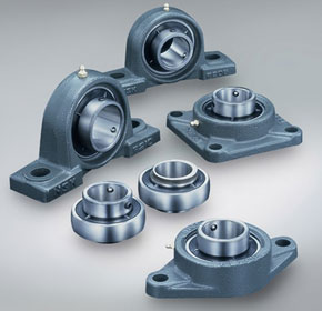 Bearing Housings