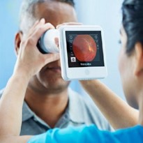 Retinal Cameras Welch Allyn RetinaVue® 100 Imager