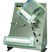 Pizza Equipment | Mecnosud DRM0040 Dough Roller