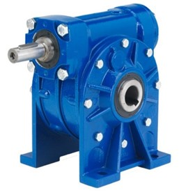 STM Right Angle Worm Gearbox RMI