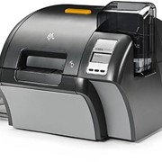 Re-Transfer Zebra Card Printer | ZXP 8
