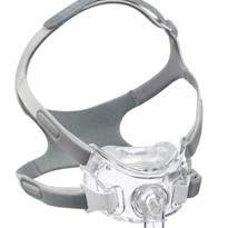 Philips Amara View Full Face Mask