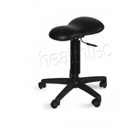 Saddle Top Medical Stools | Healthtec