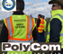 PolyCom Stabilising Aid for sustainable sealed and unsealed road maintenance
