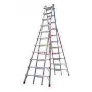 Telescopic Ladder Model 21 | Little Giant Skyscraper