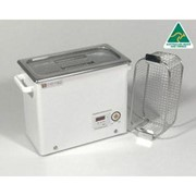 Ultrasonic Cleaner | 5.6 L - Digital Timer, No Heating