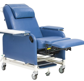 Medical Treatment Chair  Manual Recliner | T300