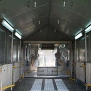 Automotive Test Chambers - Accelerated Corrosion Test Facility