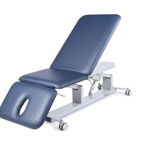 Healthtec Phoenix 3-section Electric Treatment Table