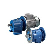 Inline Industrial Helical Gearboxes - RCV