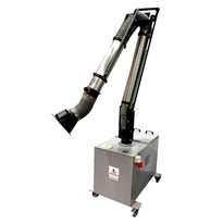Mobile Mechanical Welding Fume Extractor | SMOBIPLUS-M