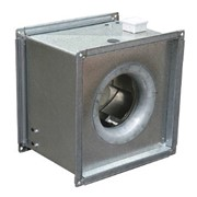 Centrifugal Fan | Square In-Line