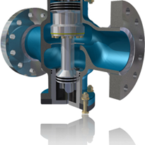 Hydrocore's mine water pressure reducing valves offer reduced downtime