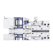 Injection Moulding Machines | Jupiter II Series