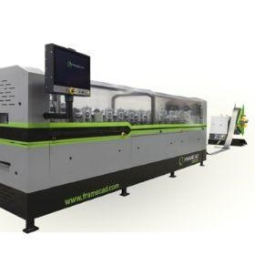 Roll Forming Machine | FRAMECAD ST825iT