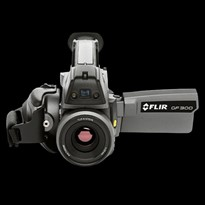 Infrared Camera For Methane and VOC Detection | FLIR GF300