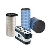 Engine & Exhaust Filtration | Air Filtration