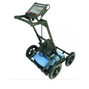 Radiodetection RD1100 Utility Ground Penetrating Radar System