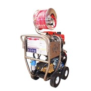 Powered Drain Cleaner | DJ30-280 V31