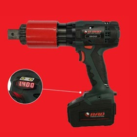 B-RAD Brushless Select Series Torque Tool