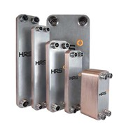 Plate Heat Exchangers | Brazed
