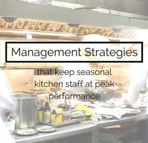 5 management strategies to keep seasonal workers performing