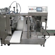 Minipack Doy Packing Machine | Packaging & Filling Systems