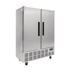 Slimline Upright Fridge 960L | Polar G-Series
