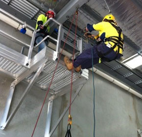 Work Safety at Heights Course | CPCCCM1006A