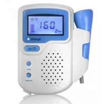 Fetal Doppler Monitor