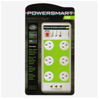 Portable Surge Power Filter