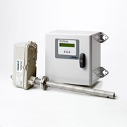 Combustion Control Oxygen Analyser | XZR500