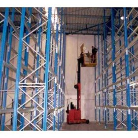 Customised Pallet Racking System