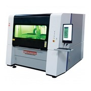 MM-1390 - Fiber Laser Cutting System 415V