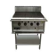 Oxford Series BBQ 4 Burner | RCGD04