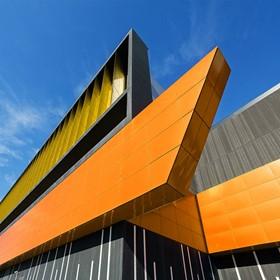 SAS Supplier Group: Aluminium Composite Panel
