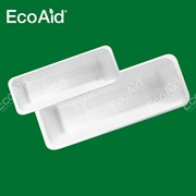 EcoAid® Biodegradable Injection Tray (190 Series)