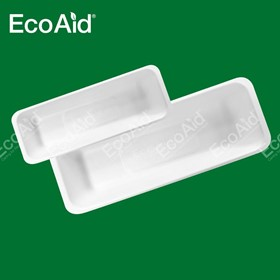 EcoAid Biodegradable Injection Tray (190 Series)