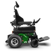 Rear Wheel Drive Electric Wheelchair | Frontier V4