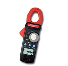 AC/DC Clamp Meter with Smart Detection Function -C21
