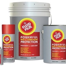 Rust/Corrosion Prevention | Fluid Film