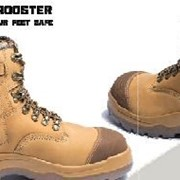 Zip Sided Boot | Rockrooster AK232Z Kimberly