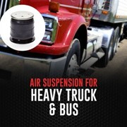 Airbag Suspension Kits for Bus and Trucks